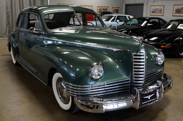 1947 Packard Clipper Deluxe
