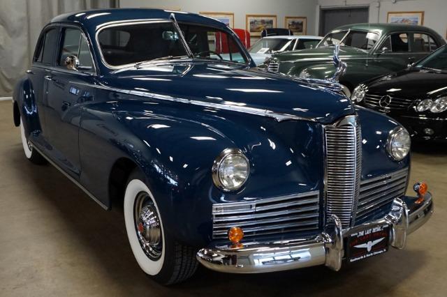 1941 Packard Clipper Deluxe
