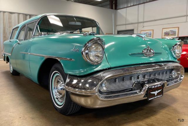 1957 Oldsmobile 88 Fiesta Wagon