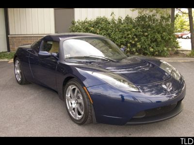 2008 SOLD CARS Roadster