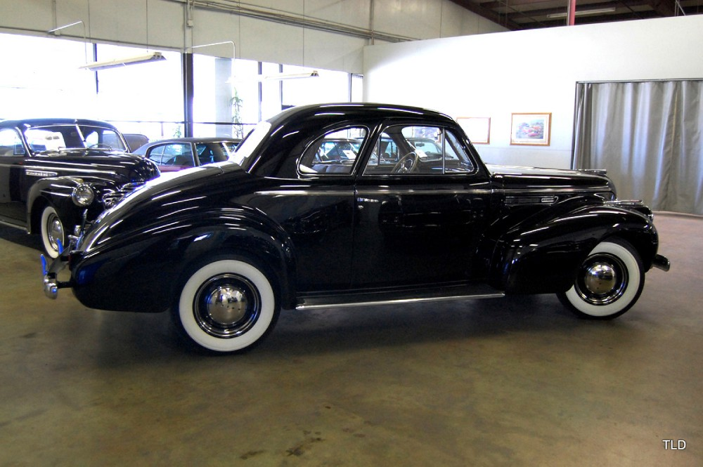 Wetaskiwin Ford Dealers >> 1940 Buick Special Businessman Coupe | Autos Weblog