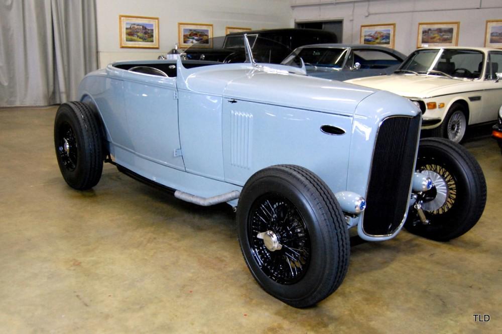 1931 Ford Hi Boy