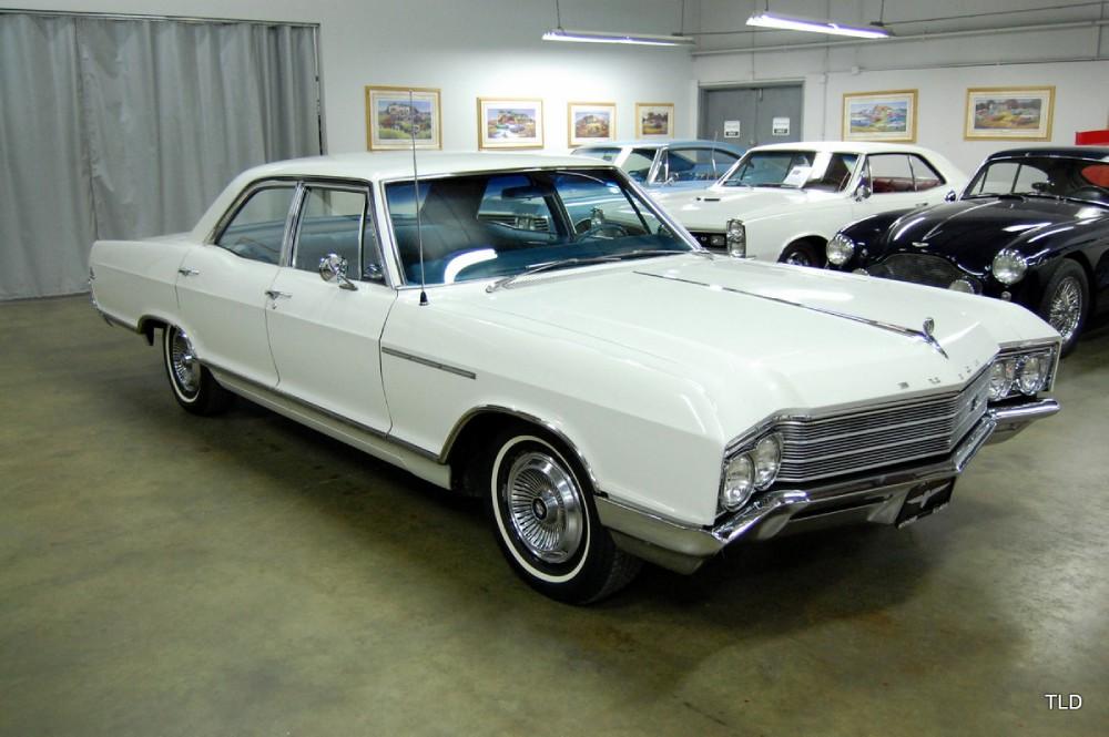 1966 Buick Lesabre 400