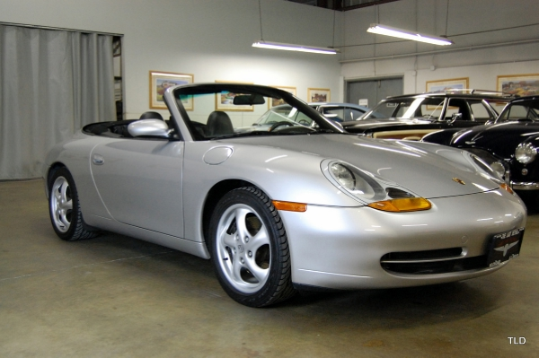 1999 porsche 911 cabriolet. Black Bedroom Furniture Sets. Home Design Ideas