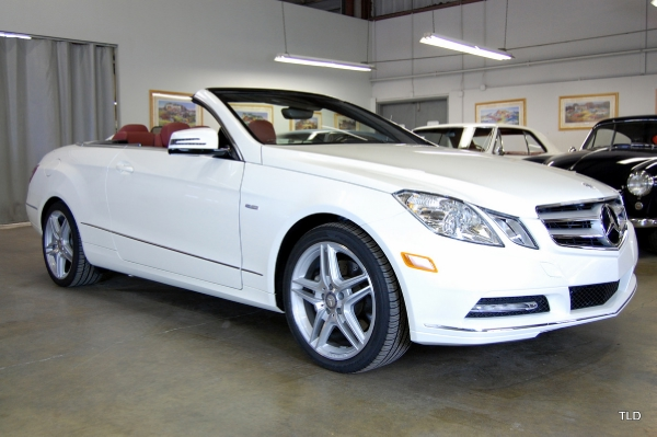 Mercedes convertible 2012 images for 2012 mercedes benz e350 convertible