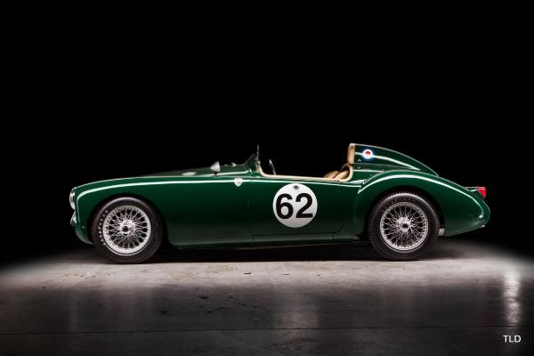 Happy Auto Sales >> 1959 MG MGA