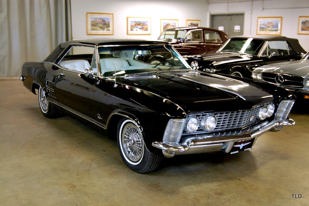 1963 buick riviera. Black Bedroom Furniture Sets. Home Design Ideas