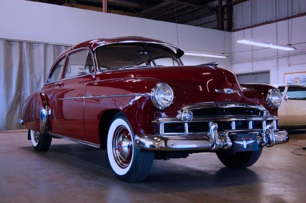 1949 chevrolet styleline deluxe for 1949 chevy 4 door deluxe