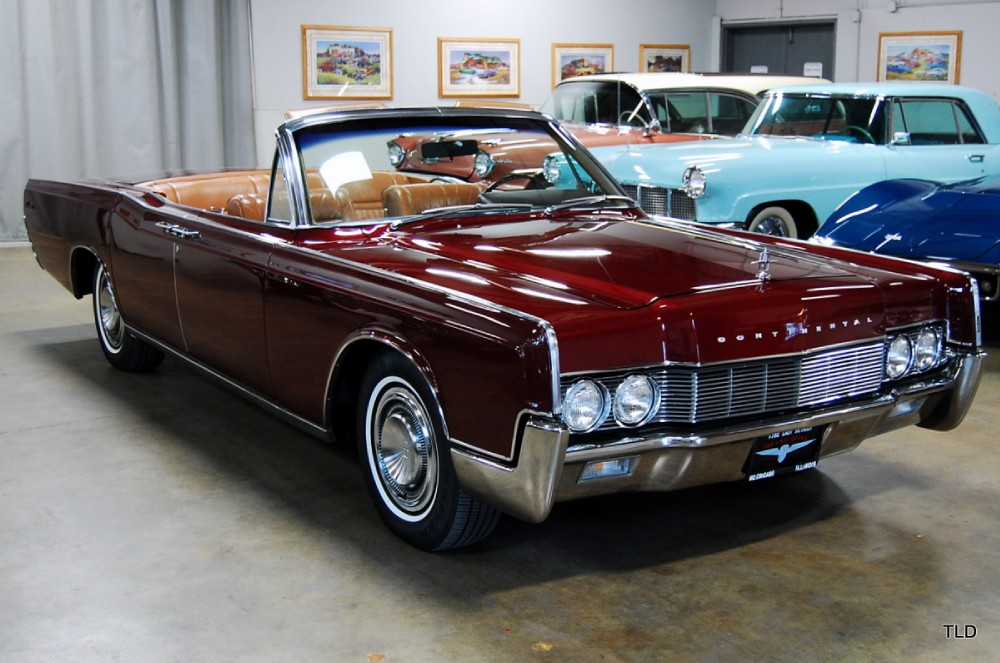 1967 lincoln continental. Black Bedroom Furniture Sets. Home Design Ideas