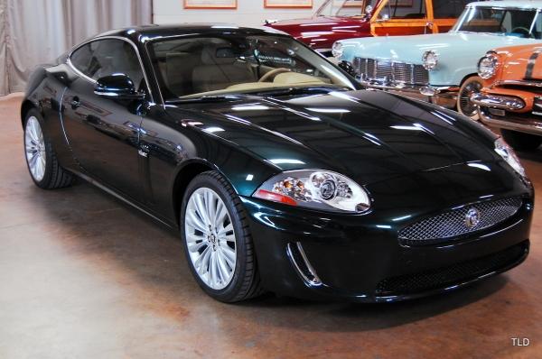 2011 Jaguar XK8