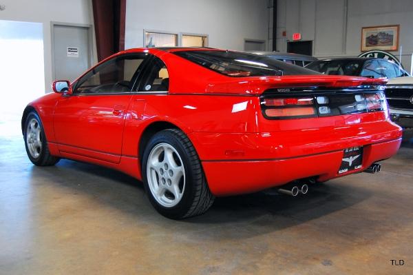 Tt Auto Sales >> 1990 Nissan 300ZX Twin Turbo