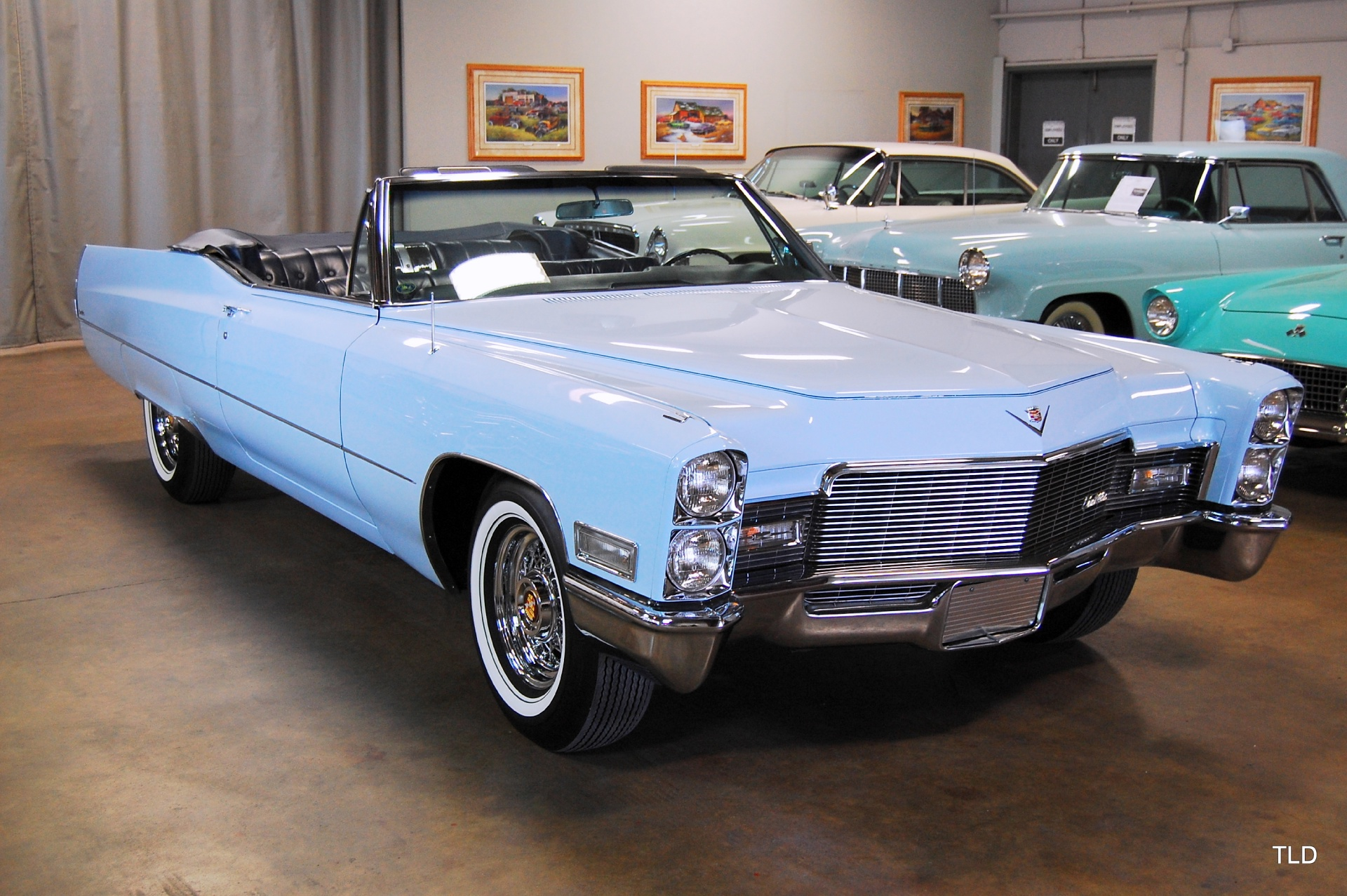 your coupe convertible ride cadillac news deville