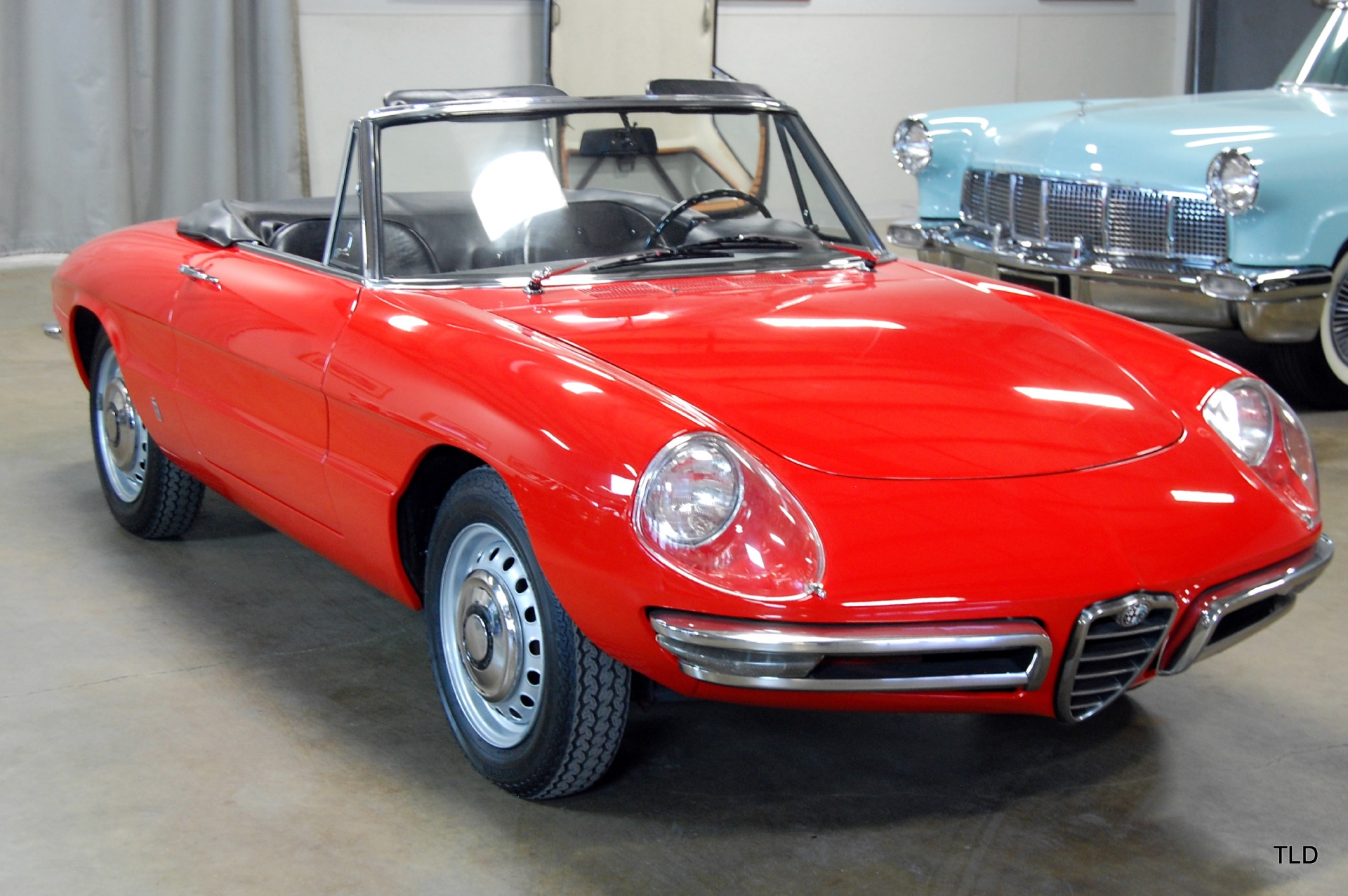 Alfa Romeo Duetto Spider - 1967 alfa romeo duetto spider for sale