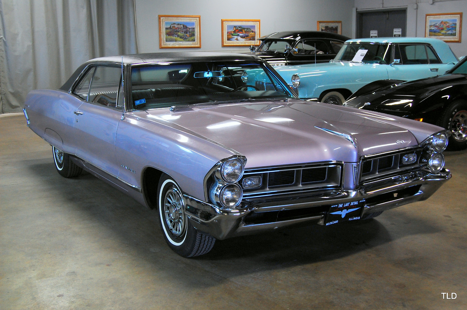 1966 pontiac grand prix for sale cargurus. Black Bedroom Furniture Sets. Home Design Ideas