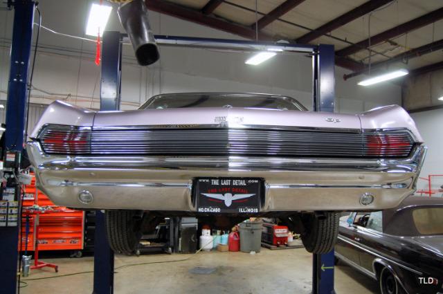 1965 pontiac grand prix for General motors retiree death benefits