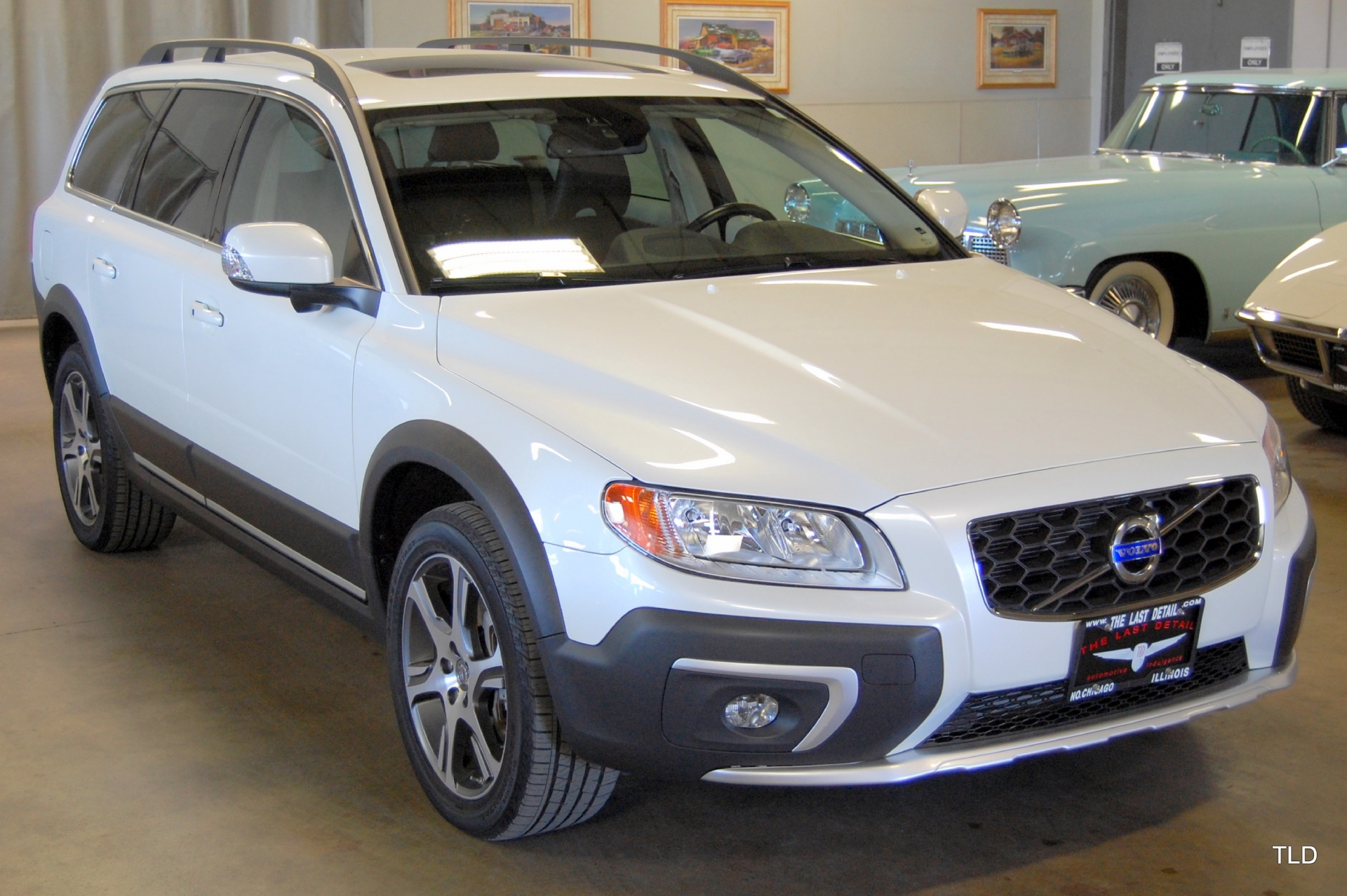 2015 volvo xc70 t6 platinum. Black Bedroom Furniture Sets. Home Design Ideas