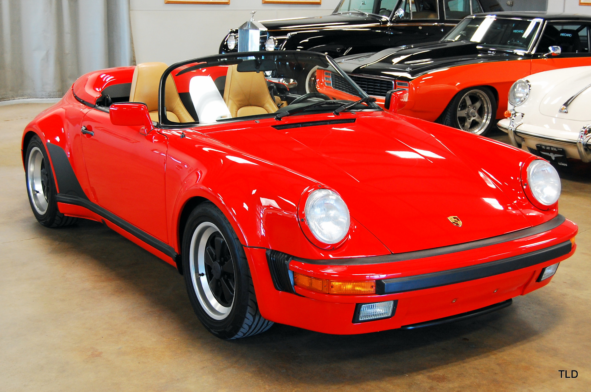 1989 porsche 911 speedster. Black Bedroom Furniture Sets. Home Design Ideas