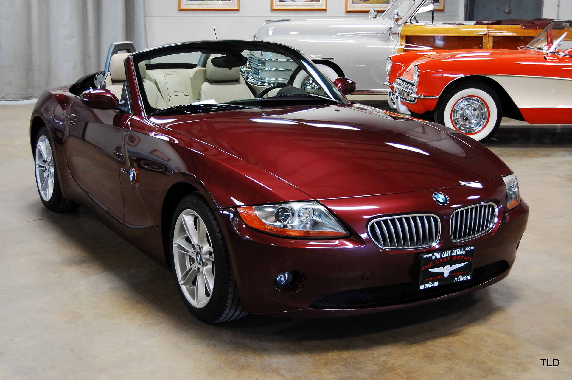 2003 bmw z4. Black Bedroom Furniture Sets. Home Design Ideas