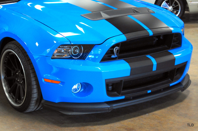 2014 Ford Shelby GT500 Wide Body