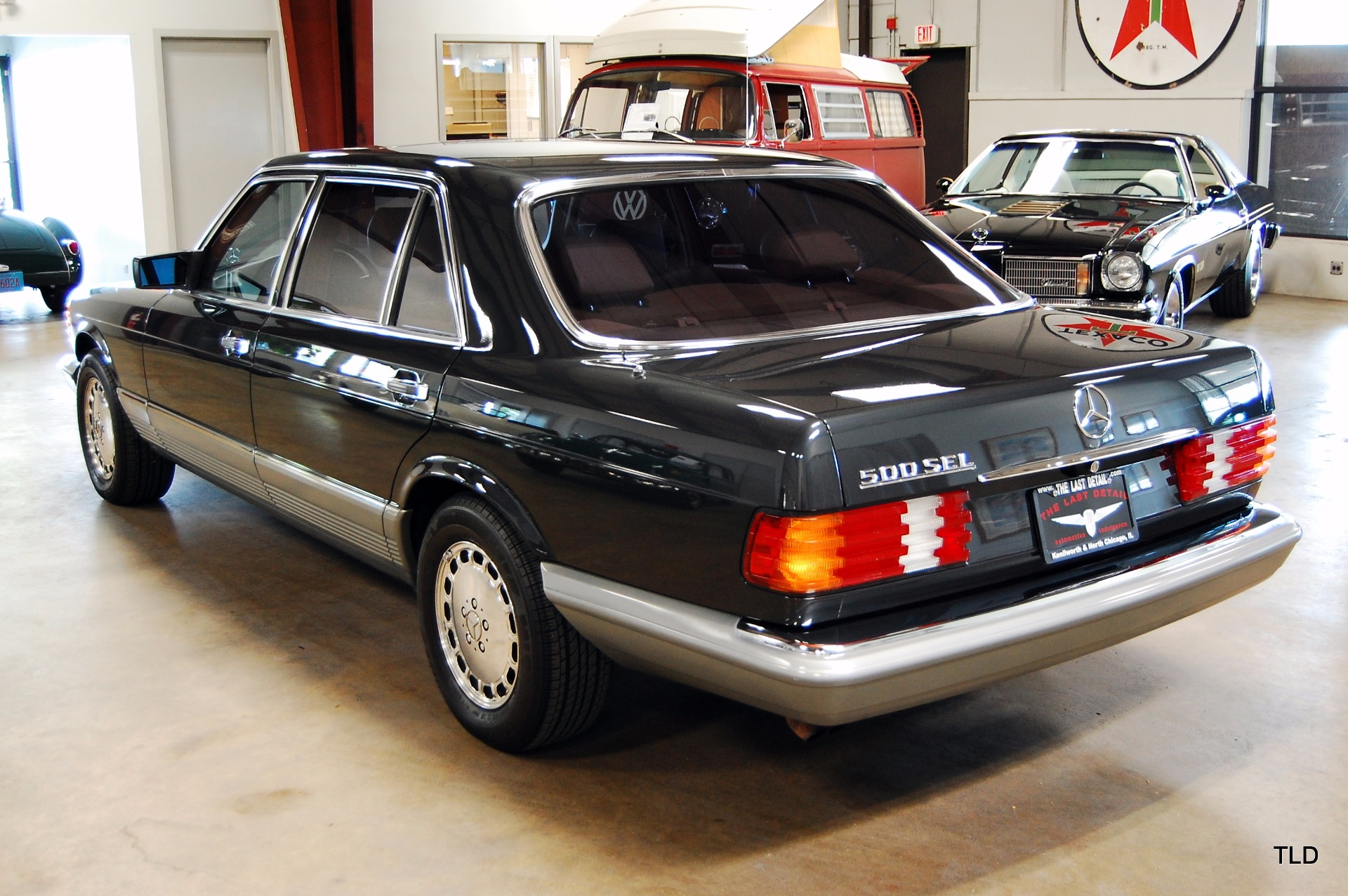 1985 mercedes benz 500 series 500 sel ebay for 1985 mercedes benz 500sel