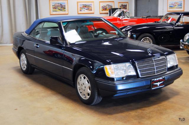 1994 mercedes benz e class e 320 for 1994 mercedes benz e class