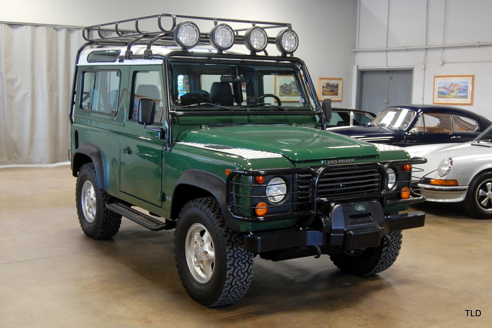 1997 land rover defender 90. 1997 land rover defender 90